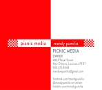 Picnic Media Web card mandy 300 res